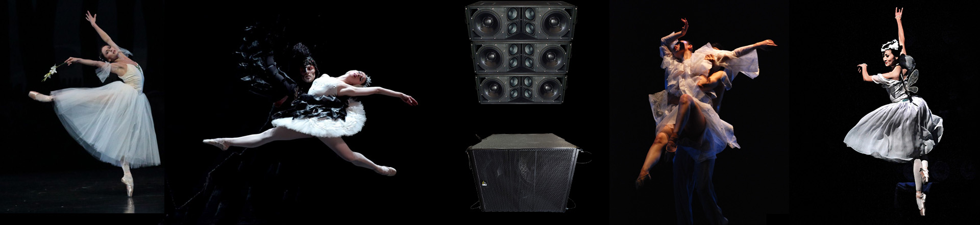 Active Mini Line Array