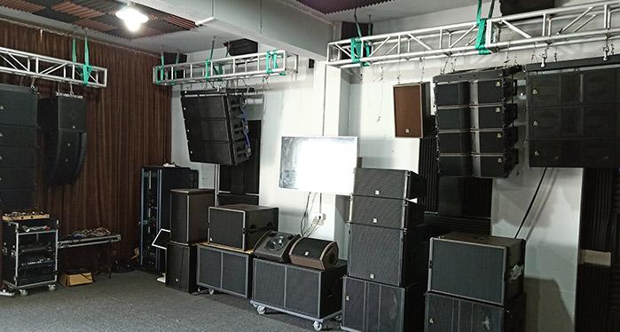 L-solution Audio Engineering Co., ltd.