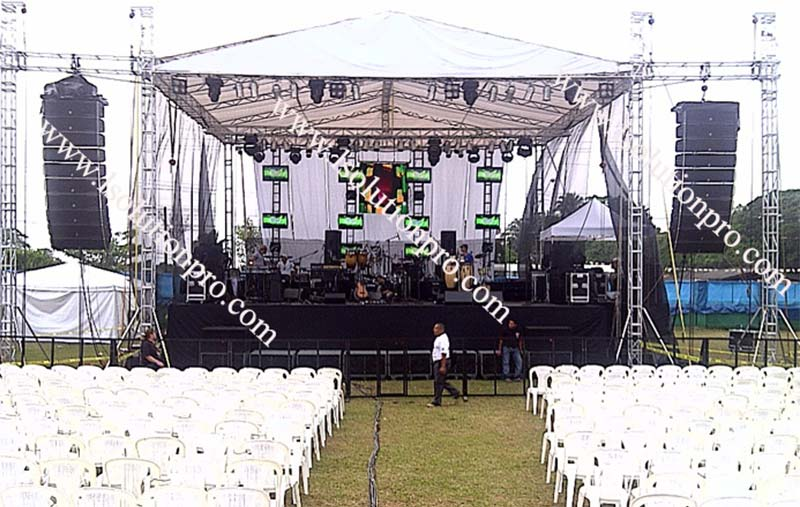 Neo12  in Central America
